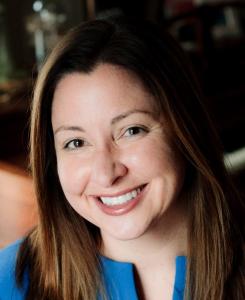 photo of board member Lara Beck