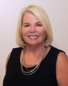photo of boad member Marie McNelis