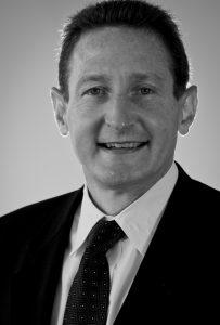 Photo of board member Nick Petrone