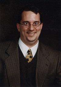 photo of board member Barry Schneider