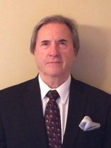Photo of board member George Newhart