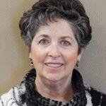 Headshot of Sheila Bosron